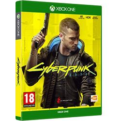 Cyberpunk 2077: Day One Edition (Xbox One) - Juegos Xbox One