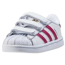 Adidas Superstar CF I - Zapatos bebé