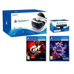 Sony PlayStation VR - Gafas realidad virtual