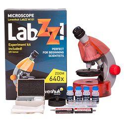 Levenhuk LabZZ M101 - Microscopios
