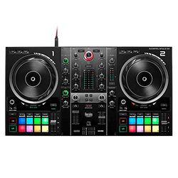 Hercules DJControl Inpulse 500 - Controladores MIDI