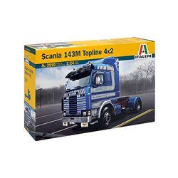 Italeri Scania 143M Topline 4x2 - Maquetas