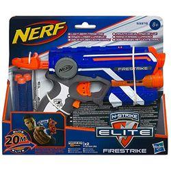 Nerf N-Strike Elite XD Firestrike - Pistolas de juguete