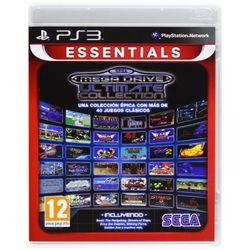 Sega Mega Drive Ultimate Collection (PS3) - Juegos PS3