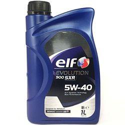 Comprar en oferta Elf Evolution 900 SXR 5W-40