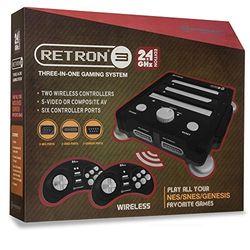 Hyperkin RetroN 3 - Consolas