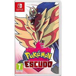 Comprar en oferta Pokémon: Escudo