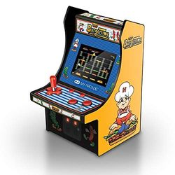 dreamGEAR My Arcade Burgertime Micro Player - Consolas