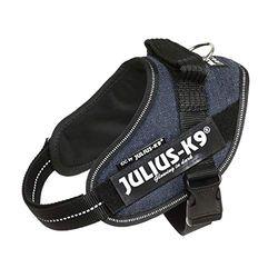 Julius K-9 IDC Power Mini denim - Arneses y collares para perros