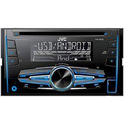 JVC KW-R520E - Autorradios 2 DIN