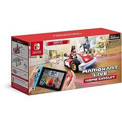 Mario Kart Live: Home Circuit (Switch) - Juegos Nintendo Switch