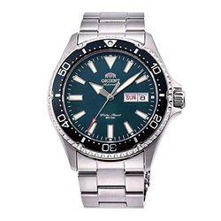 Comprar en oferta Orient Mechanical Sports Watch, Metal Strap - 41.8mm