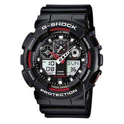 Casio G-Shock (GA-100) - Smartwatches y relojes inteligentes