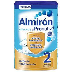 Almirón Advance con Pronutra+ 2 - Alimentación del bebé