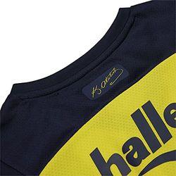 Puma Fenerbahçe Istanbul Shirt 2022 - Camisetas de fútbol