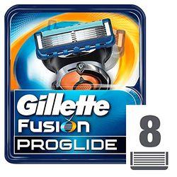 Gillette Fusion ProGlide hojas de cuchilla - Cuchillas y cabezales de afeitado
