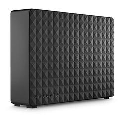 Seagate Expansion Desktop 10TB (STEB10000400) - Discos duros externos