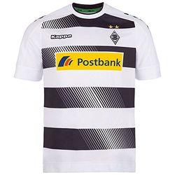 Kappa Camiseta Gladbach 2017 - Camisetas de fútbol