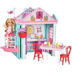 Barbie Club Chelsea - Barbies