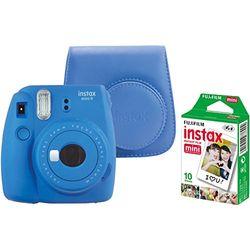 Fujifilm Instax Mini 9 - Cámaras instantáneas