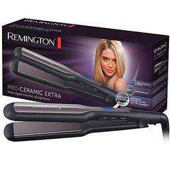 Remington S5525 PRO-Ceramic Extra Hair Straightener - Planchas de pelo