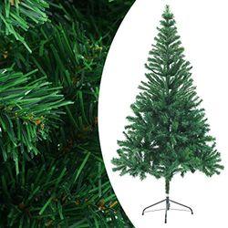 VidaXL Árbol de Navidad 180 cm (60175) - Árboles de Navidad