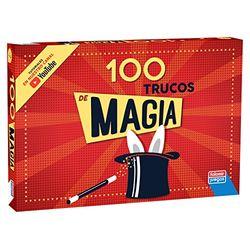 Falomir Magia 100 trucos - Juegos de magia