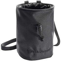 Black Diamond Mojo Chalk Bag S/M (black) - Accesorios de escalada