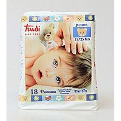 Comprar en oferta Trudi Baby Care Dry Fit Size 5 Junior (11-25Kg) 21 pcs.