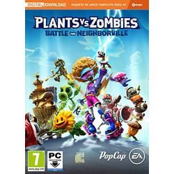 Plants vs Zombies: Battle for Neighborville (PC) - Juegos PC