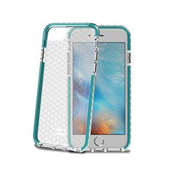 Celly Hexagon (iPhone 6/6s/7/8) - Fundas para móvil
