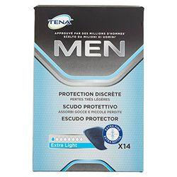 Tena Men Escudo protector (14 uds.) - Productos para la incontinencia