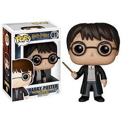 Funko Pop! Movies: Harry Potter - Figuras de juguete
