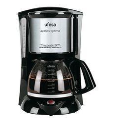 Ufesa Avantis 70 (CG7232) - Cafeteras de goteo