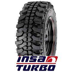 Insa Turbo Special Track2 205/70 R15 96Q - Neumáticos recauchutados
