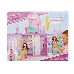 Hasbro Disney Princess Pop-Up Palace - Casas de muñecas
