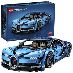 LEGO Technic - Bugatti Chiron (42083) - LEGO