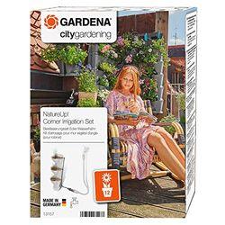 Gardena NatureUp! Set para riego (13157-20) - Sistemas de riego