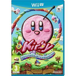 Kirby y el Pincel Arcoíris (Wii U) - Juegos Wii U