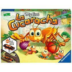 La Cucaracha - Juegos