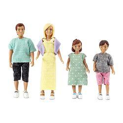 Lundby Family playset - Casas de muñecas