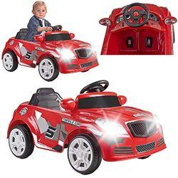 Feber FEBER TWINKLE CAR 12V R/C - Vehículos eléctricos para niños