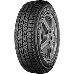 Firestone Vanhawk Winter 195/75 R16C 107R - Neumáticos de camión