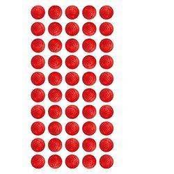 X-Shot Chaos 50 Dart Balls Refill (36327) - Pistolas de juguete