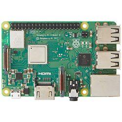 Raspberry Pi 3 Model B+ - Single Board Computers