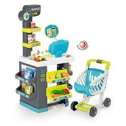 Smoby 350212 - Puestos de mercado de juguete