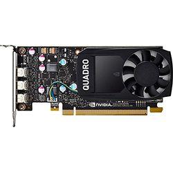 Dell Quadro P400 2GB GDDR5 - Tarjetas gráficas
