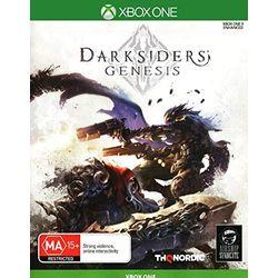 Darksiders: Genesis - Juegos PC