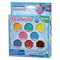 Aquabeads AB79178 - Juguetes de perlas y abalorios