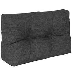 Proheim Tino Outdoor palette pillow short back cushion - Cojines de exterior